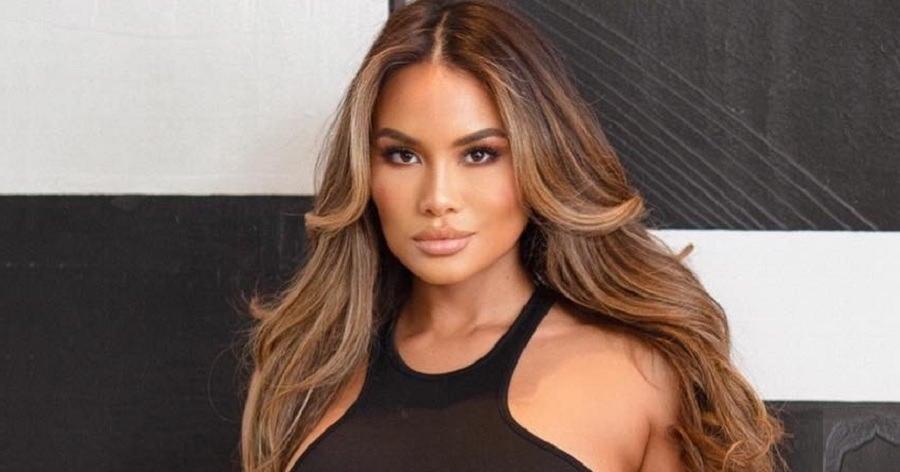 Famous Filipino Fashion Models