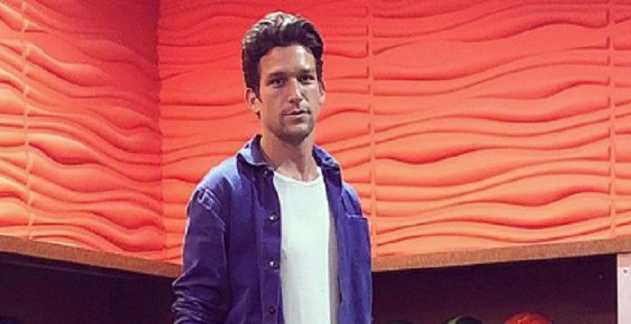 Daren Kagasoff Bio Facts Family Life Of Actor Kagasoff was chosen to appear in the role of ricky underwood in the abc family television series. daren kagasoff bio facts family