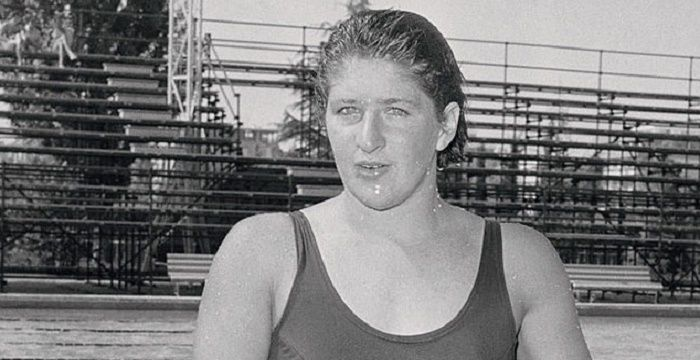 A biography of dawn fraser