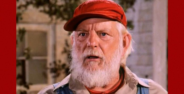 Denver Pyle andy griffith