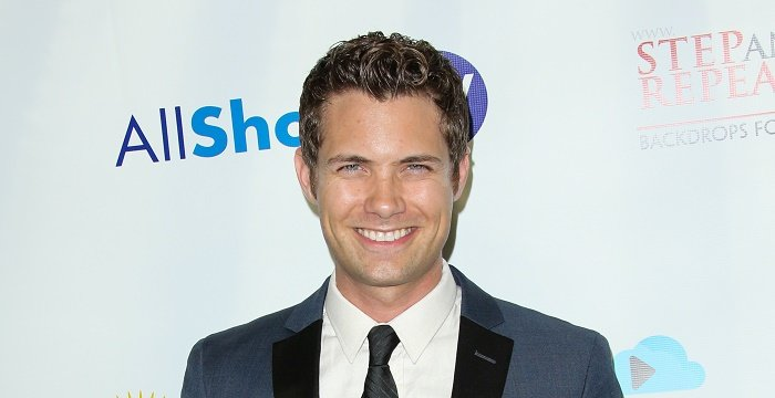 Drew Seeley Bio Facts Family Life Of Actor