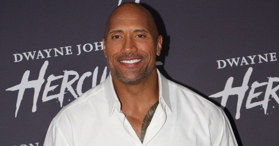 Dwayne Johnson Biography Facts Childhood Family Life