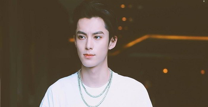 Dylan Wang Biography – Facts, Childhood, Family Life of Chinese