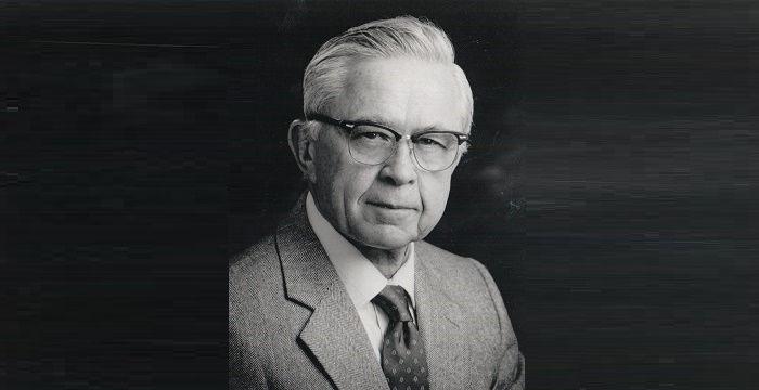 Edward B Lewis Biography Childhood Life Achievements