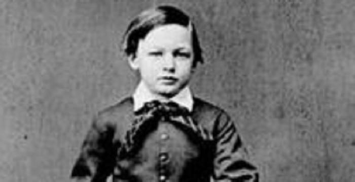 Edward Baker Lincoln Bio Facts Family Life Of Abraham