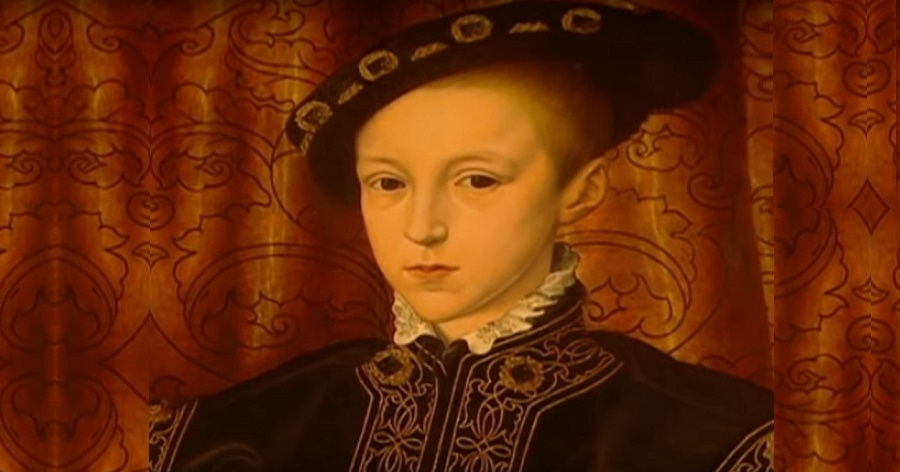 an analysis of the reign of edward vi The reign of edward vi essay, research paper the reign of edward vi the reign of edward vi saw great spiritual turbulence from a protestant faith that was catholic in nature to a more clearly defined and extremist quasi-calvinism.
