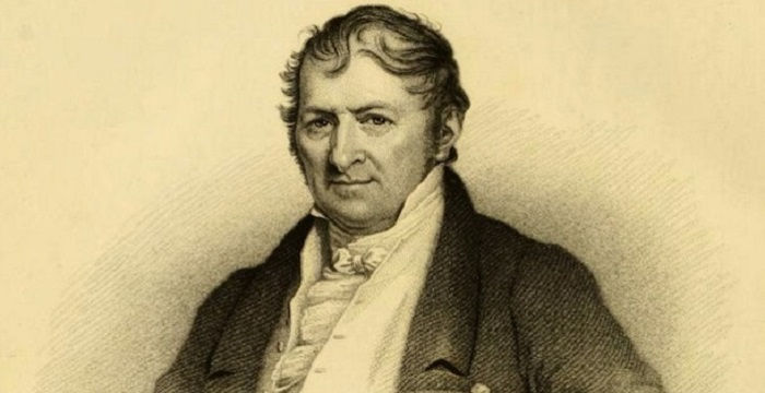 Eli Whitney life and biography