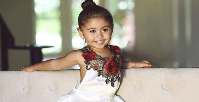Elle McBroom – Bio, Facts, Family Life of Austin McBroom's Daughter