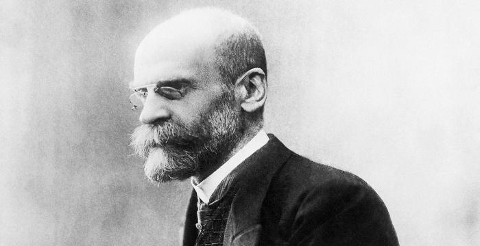 a biography of emile durkheim a french sociologist Emile durkheim - wikipedia - download as text file (txt), pdf file (pdf) or read online  émile durkheim french sociologist  emile durkheim was born in .