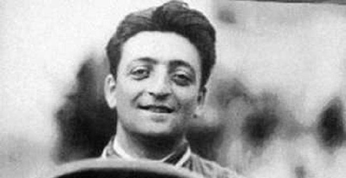 Enzo Ferrari Biography Childhood Life Achievements Amp Timeline