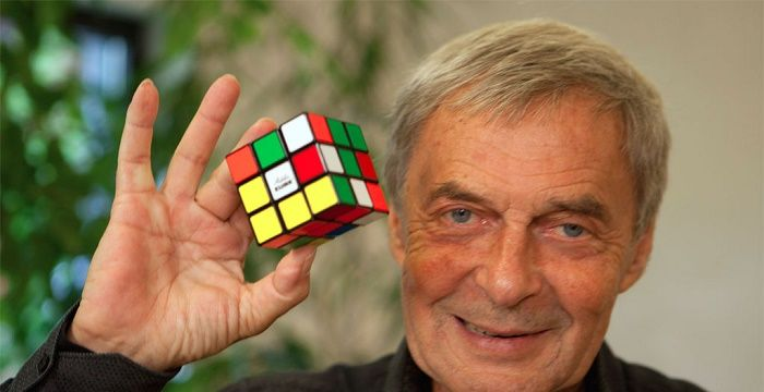 Image result for erno rubik