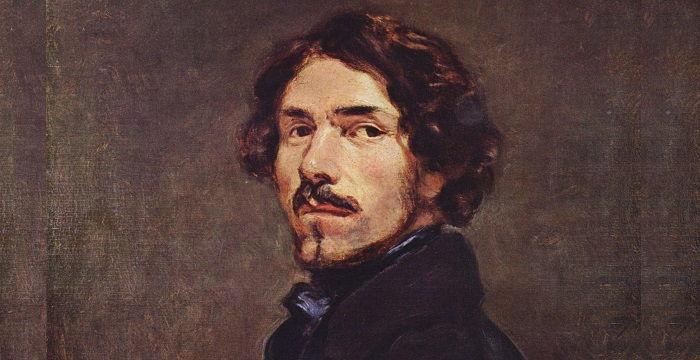 Saint Louis School >> Eugène Delacroix Biography - Childhood, Life Achievements ...