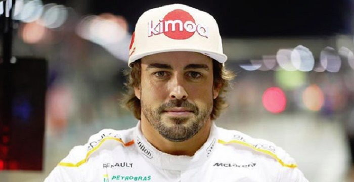 Fernando Alonso Biography – Facts e0731e682374