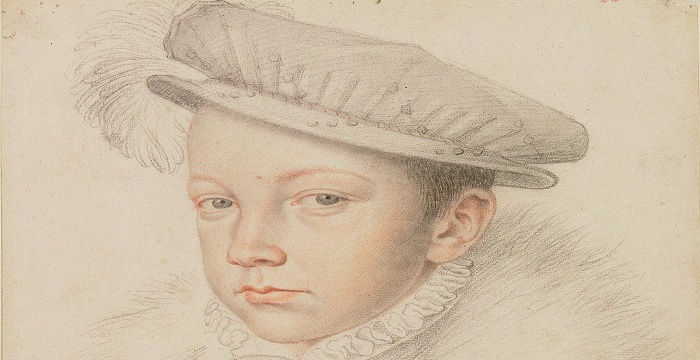 Queen Mary Of Scots Biography