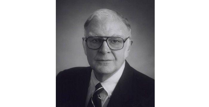 Frank Sherwood Rowland Biography Childhood Life