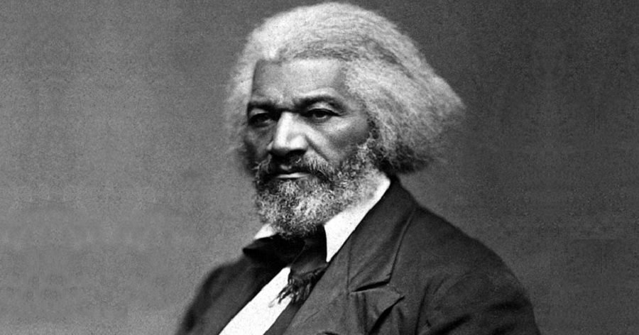 account of the life and accomplishments of frederick douglass Frederick douglass's dramatic autobiographical account of his early life as a slave in americaborn into a life of bondage, frederick douglass secretly taught himself.