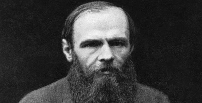 Dostoevsky. The miraculous years, 1865-1871