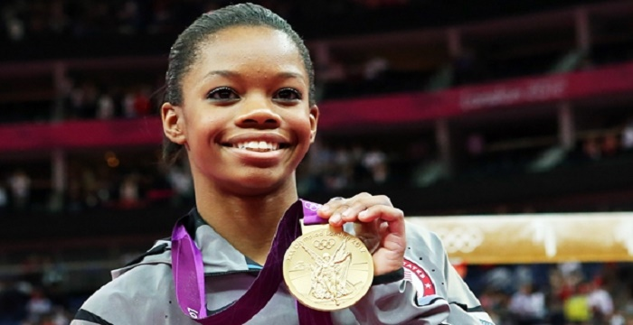 gabby douglas family facts