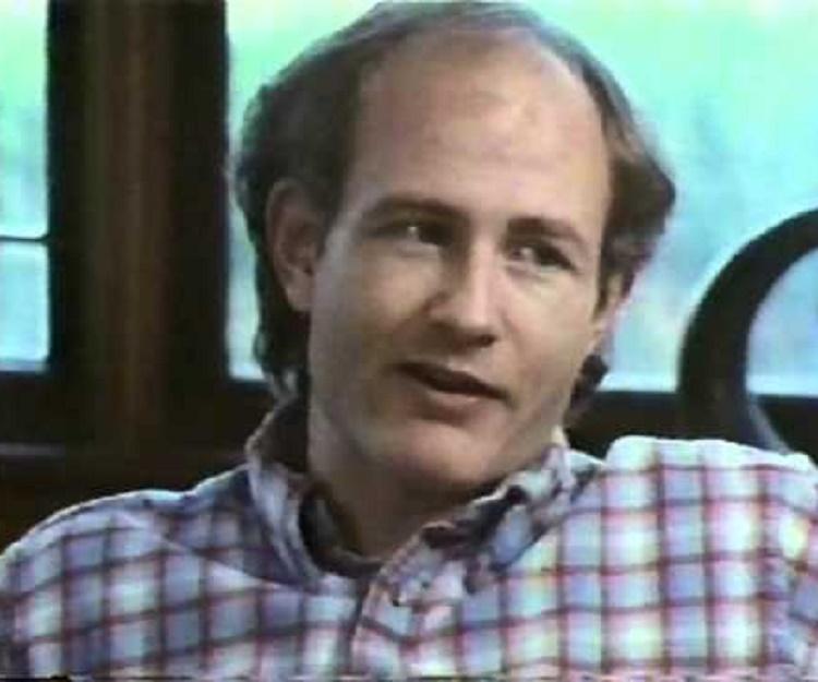 Gary Larson Bio