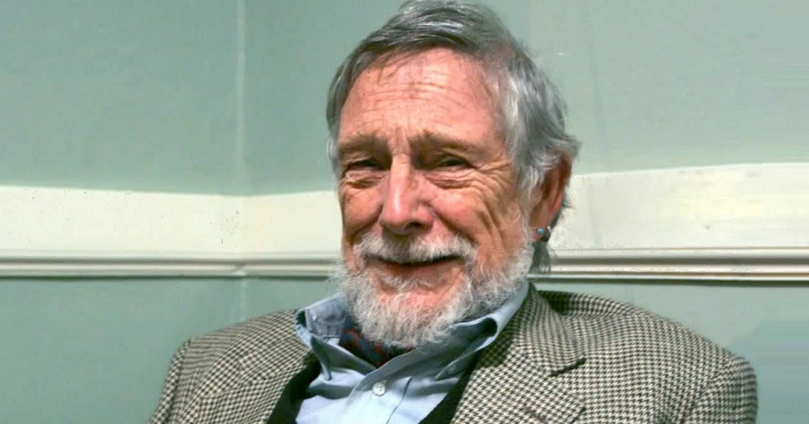 Gary Snyder Biography Childhood Life Achievements