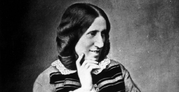 a biography of george eliot Mary anne evans was born on 22 november 1819 at south farm, arbury hall near nuneaton, warwickshire her parents were robert evans, the manager of.