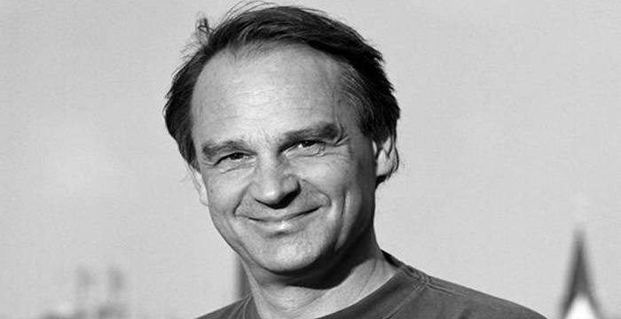 Gerd Binnig Biography