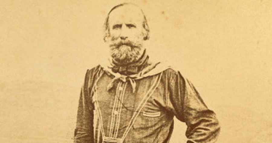 Giuseppe Garibaldi Personal Life, Family, Leaders - 𝐆𝐢𝐮𝐬𝐞𝐩𝐩𝐞 𝐆𝐚𝐫𝐢𝐛𝐚𝐥𝐝𝐢 Biography
