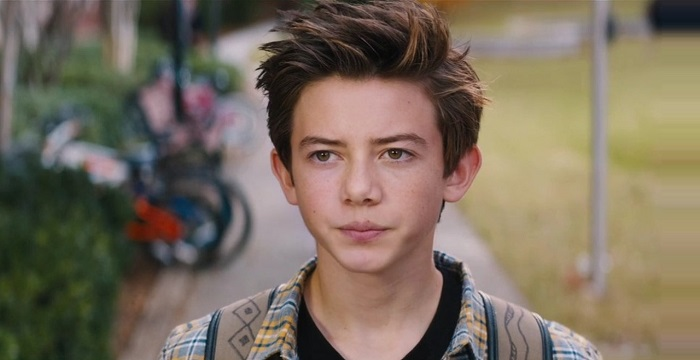 Griffin Gluck Bio Facts Family Life Of Actor