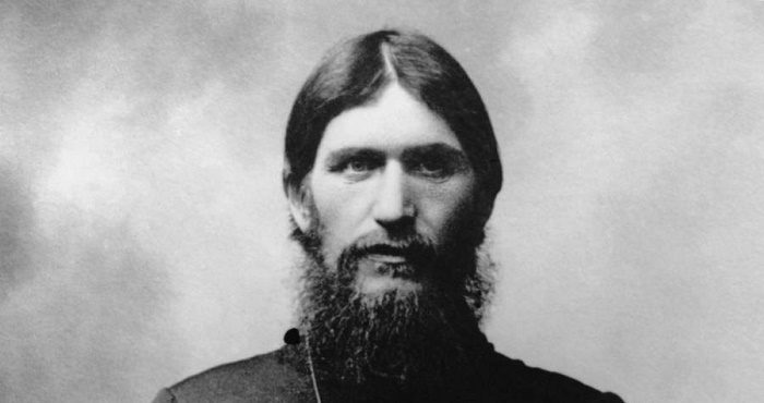 a biography of grigory yefimovich rasputin the russian mystical faith healer An undated photograph of gregory yefimovich rasputin, russian mystic who is perceived the life and death of grigory efimovich rasputin is mystic healer.