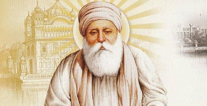 Image result for Sri Guru Amar Dass ji
