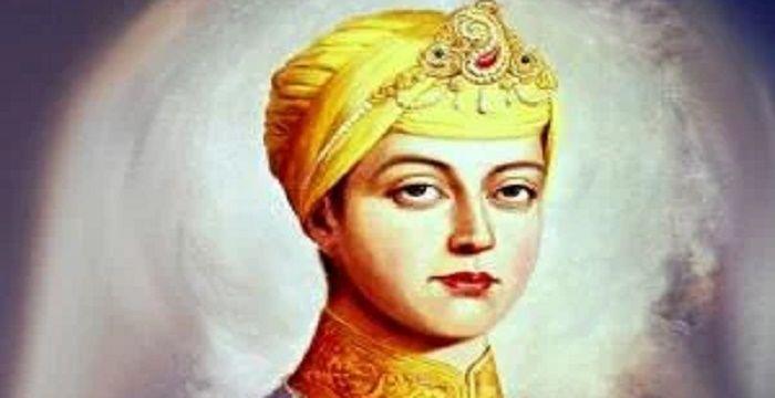Guru Har Krishan Biography Childhood Life Achievements Amp Timeline