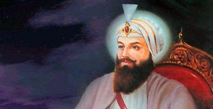 Guru Hargobind Biography Childhood Life Achievements
