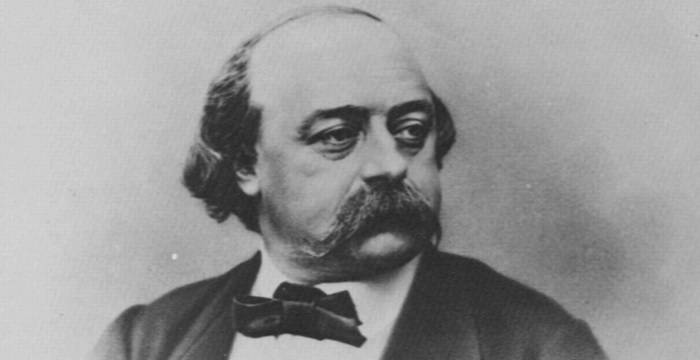 a biography of gustave flaubert an author Flaubert's epilepsy and the lessons that the writer learned from it, for it is perhaps   in the present collection: first, an interest in revisiting flaubert's life and  interrogating  gustave flaubert — vie — œuvres — amis — amours — textes.