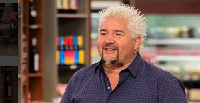 Guy Fieri Biography Facts Childhood Family Life