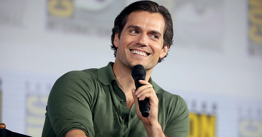 Henry Cavill Biography Facts Childhood Family Life