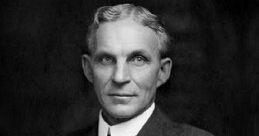Henry Ford Biography Childhood Life Achievements Amp Timeline