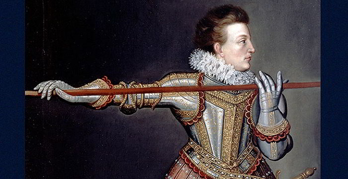 Henry Frederick, Prince of Wales Biography