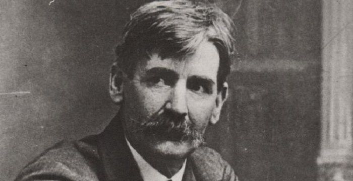 Henry Lawson family