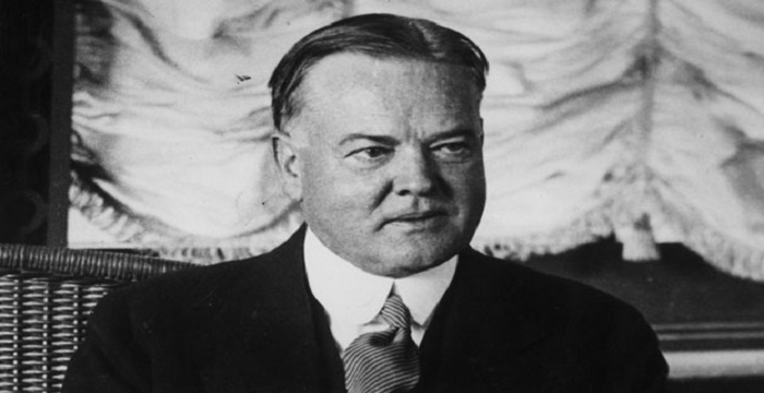 Herbert Hoover Biography - Childhood, Life Achievements ...