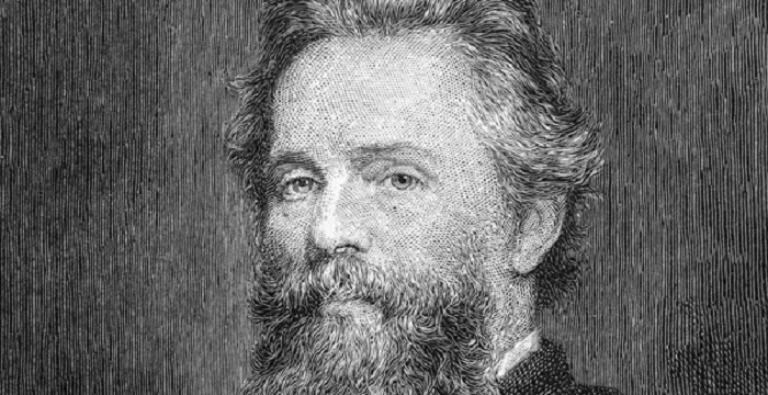 a biography of herman melville a writer It has become a way of getting more out of a life than biography can,  he now  turns his biofictional attention to herman melville, author of.