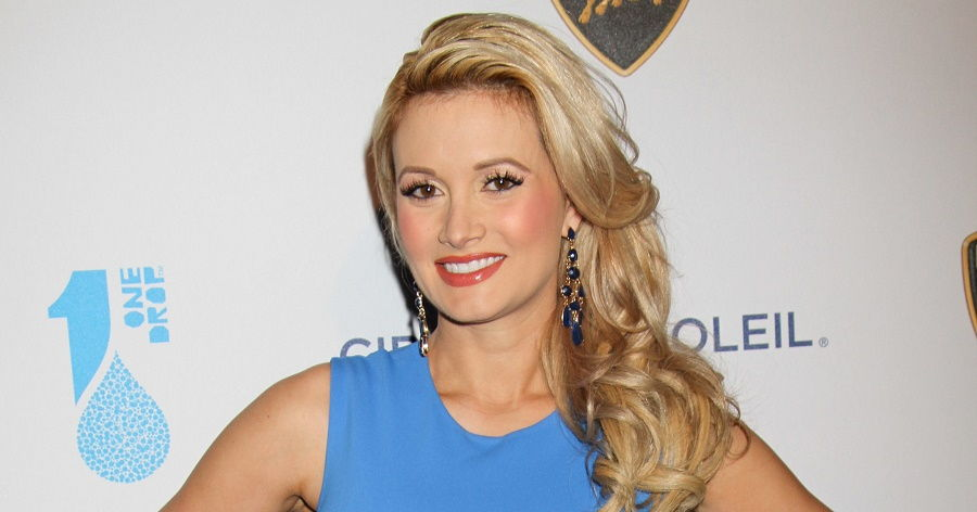 Holly Madison Biography Facts Childhood Family Life Achievements Of Model
