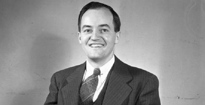 Hubert Humphrey Biography Childhood Life Achievements