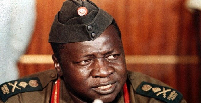 life of idi amin Idi amin was the president of uganda between 25 jan 1971 to 13 april 1979, and he is widely considered one of the most brutal leaders in the history of the world he is estimated to have tortured, killed, or imprisoned somewhere between 100,000 and 500,000 of his opponents according to a sunday.