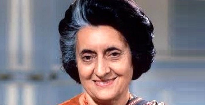 Indira Gandhi Biography - Childhood, Life Achievements
