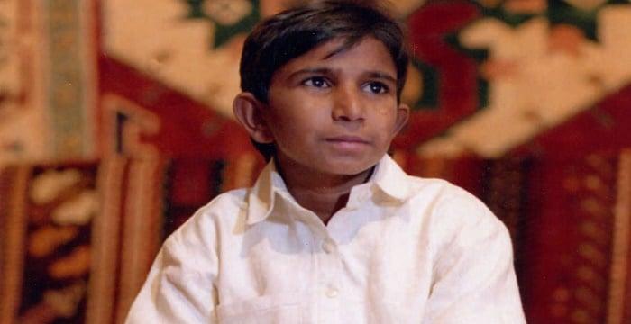Iqbal masih biography facts childhood life story of