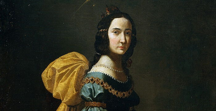 Isabella Of Portugal Biography