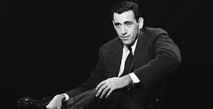a biography of jerome david salinger an american writer He became, as ken slawenski, author of jd salinger: a life, puts it,  of the  most influential jurists in american history, a retired judge with the.