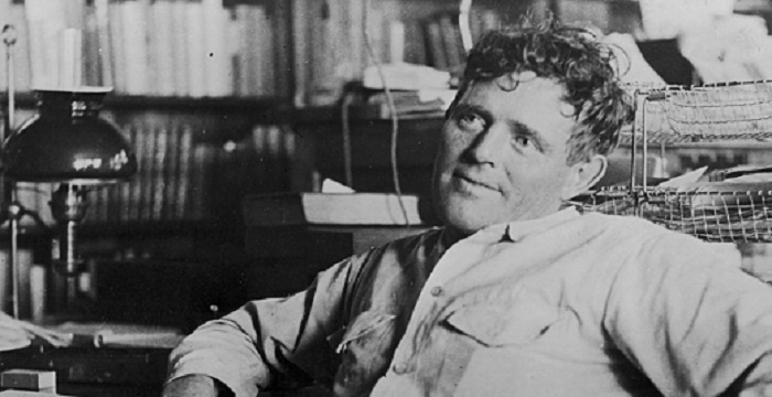 a biography of jack london a famous american writer A biographical sketch of author jack london  later writers like john steinbeck and jack  most famous and best-selling author and the first writer to become a .