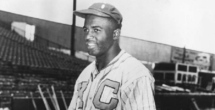 The life influence and death of jackie roosevelt robinson