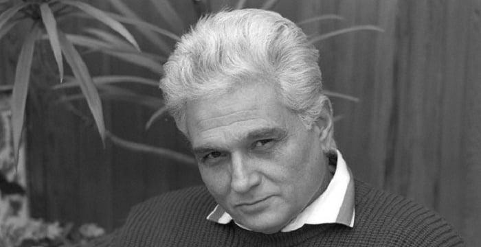 Jacques Derrida Biography